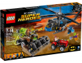 LEGO 76054 Super Heroes Strach na wróble